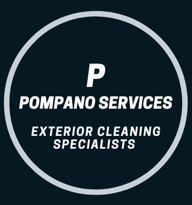 Pompano Services LOGO width=