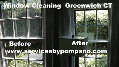 Window Cleaning CT